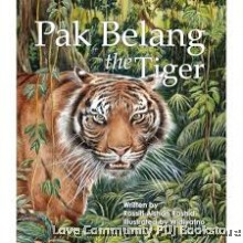 Pak Belang The Tiger