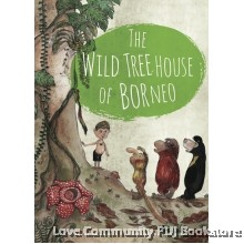The Wild Treehouse of Borneo