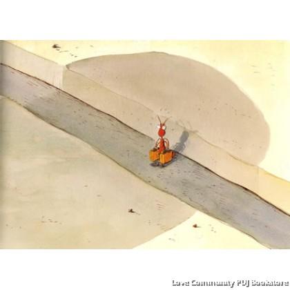 喂, 小蚂蚁
