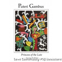 Puteri Gambus: Princess of the Lute