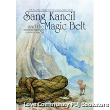 Sang Kancil And The Magic Belt