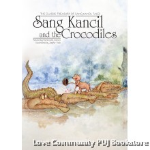 Sang Kancil And The Crocodiles