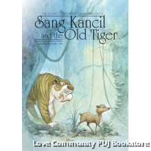 Sang Kancil and the Old Tiger