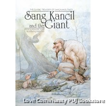 Sang Kancil And The Giant