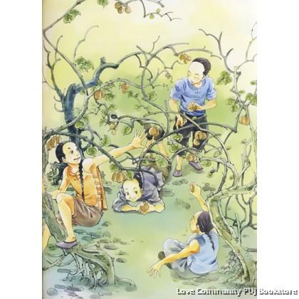 中国孩子的好榜样:陈嘉庚
