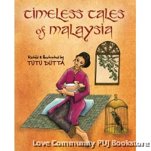 Timeless Tales Of Malaysia