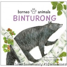 Borneo Animals -  Bintulong