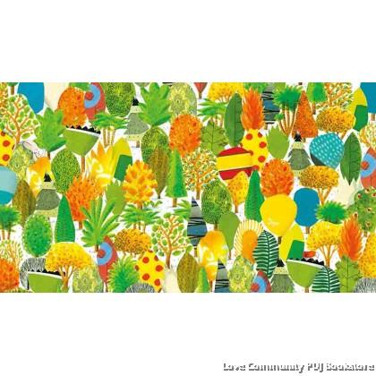 大象在哪里?凯特·格林威奖绘本套装(套装全2册)