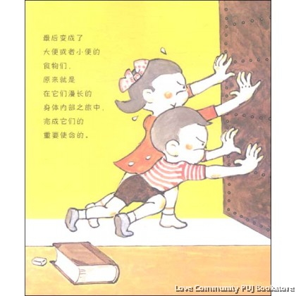 加古里子的身体科学绘本(全10册)