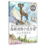 西顿动物小说全集 21. 公山羊库拉古(彩绘版)