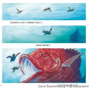 神奇的迁徙之旅(套装全3册)