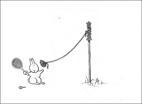 找死的兔子大全集