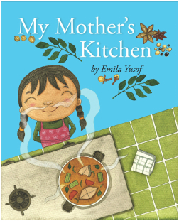 My Mother\'s  Kitchen
