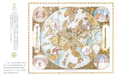 星际信使:伽利略  加利雷