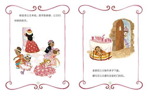 黑衣公主(套装共5册)