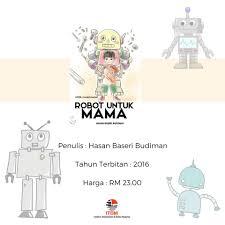 Robot Untuk Mama
