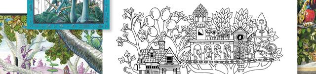 阿诺的花园