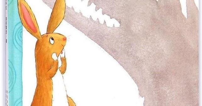 兔子的想象国