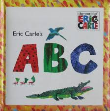 Eric Carle\'s ABC